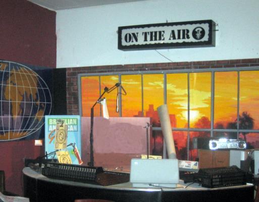 The Show Studi